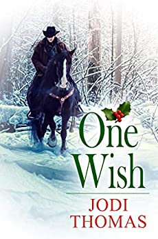 One Wish by [Thomas, Jodi]