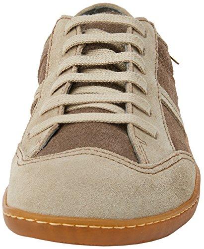 Voksen Unisex Naturforsker jord Grå N5278 Sneakers t7O5xdpwwq