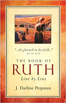 Book The Book of Ruth