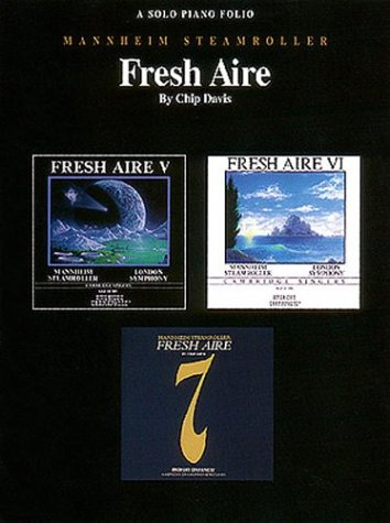 Mannheim Steamroller - Fresh Aire V-VII (Piano Solo Personality)