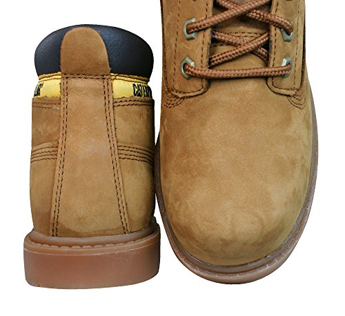 Cat Footwear Colorado Plus - Escarpines, infantil Brown