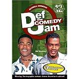 Def Comedy Jam 12