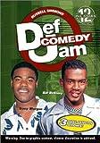 Def Comedy Jam, Vol. 12 [VHS]