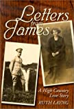 Letters from James, Ruth D. Layng, 1887905235