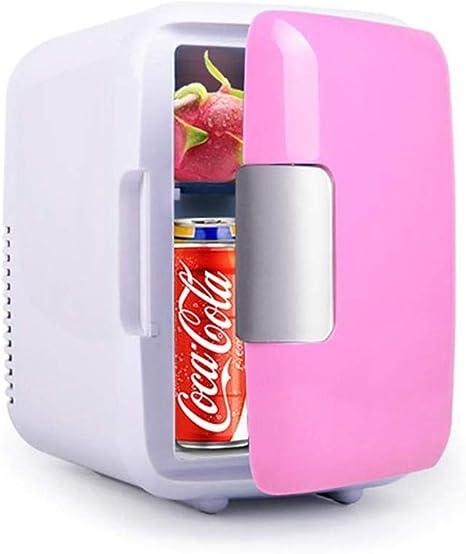 4 6 12 Mini Refrigerador Pequeño De litros/Latas Neveras Automóvil ...