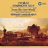 ドヴォルザーク:交響曲第9番 新世界より(クラシック・マスターズ)