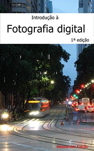 eBook Introdução à fotografia digital