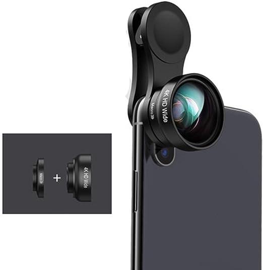 AA-SS-Wide Angle Lens Lente Gran Angular para teléfono Celular ...