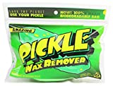Pickle Wax The Remover w/Wax Comb
