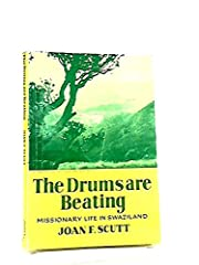 Drums are Beating, The av Joan F. Scutt