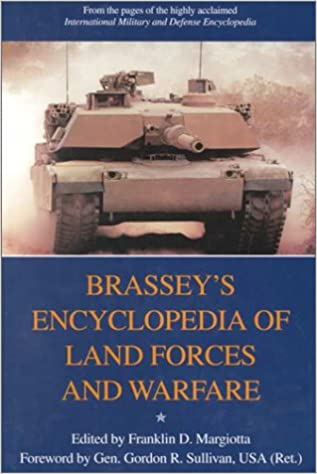 Book Brassey's Encyclopedia of Land Forces and Warfare (Association of the United States Army)