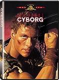 Cyborg poster thumbnail