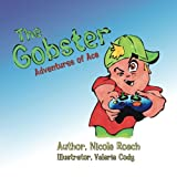 The Gobster, Nicole Roach, 1492204587