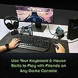 IOGEAR KeyMander 2 Keyboard/Mouse Adapter Plus