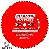 DIABLO Steel Demon Cermet Metal and S