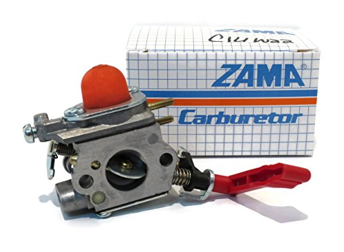 Replacement T55 (OEM Zama CARBURETOR Carb C1U-W22 for McCullouch T55 Hedge Cutter Trimmer 2 Cycle)