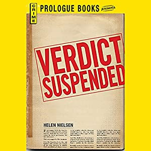 Verdict Suspended Audiobook