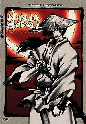 Watch Ninja Scroll: The Series Vol. 1 Dragon Stone | Prime Video