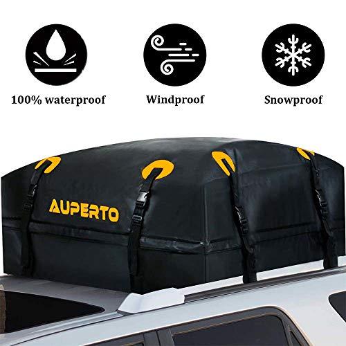 AUPERTO Rooftop Cargo Bag