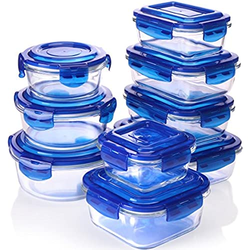Best Glass Food Storage Containers Amazon Com