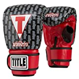 Title Boxing TITLE Muay Thai Pro Bag Gloves