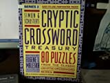 Simon and Schuster's Cryptic Crossword Treasury, Eugene T. Maleska, 067173511X