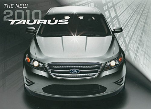 2010-ford-taurus-original-factory-postcard
