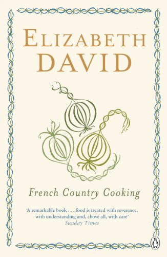 French Country Cooking (Cookery Library) (Kitchens French Cottage)