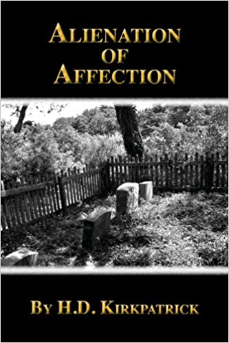 Book Alienation of Affection