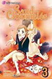 img - for Sand Chronicles, Vol. 3 book / textbook / text book