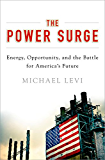 The Power Surge: Energy, Opportunity, and the Battle for America's Future