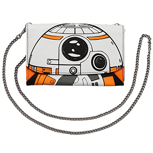 Star Wars BB8 Envelope Wallet
