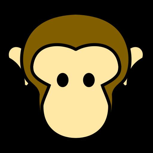 Monkey Tiles