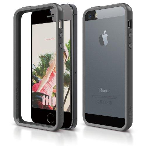 iPhone case elago Bumper Dark