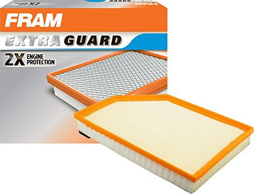 FRAM CA10498 Extra Guard Rigid Air Filter