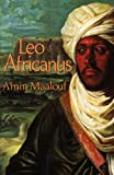 Leo Africanus by Amin Maalouf front cover