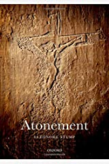 Atonement (Oxford Studies in Analytic Theology) Hardcover