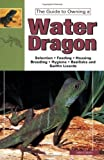 Water Dragons, Sailfin Lizards, and Basilisks, John Coborn, 0793802814