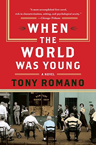 Download When the World Was Young: A Novel PDF