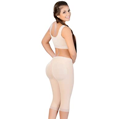 240c72168 Image Unavailable. Image not available for. Color  Fajas Salome Women s ...