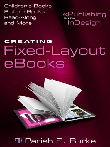 Download Creating Fixed-Layout eBooks, ePublishing with InDesign Pdf