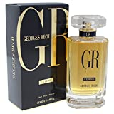 Georges Rech Femme Eau de Parfum Spray for Women, 3.3 Ounce
