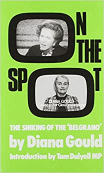 On the Spot: The Sinking of the Belgrano