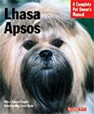 img - for Lhasa Apsos (Complete Pet Owner's Manual) book / textbook / text book