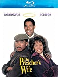 The Preacher's Wife - Blu-ray