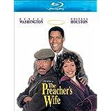The Preacher's Wife [Blu-ray]