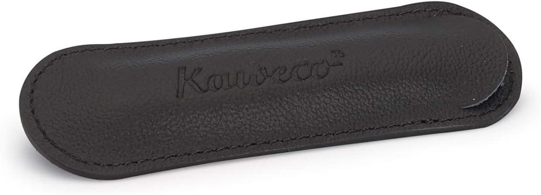 Kaweco Liliput /étui pour 1 ou 2 stylos noir