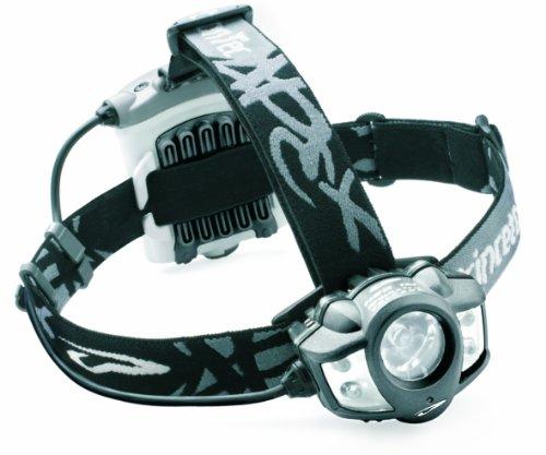 Princeton Tec Apex LED Headlamp (200 Lumens, Black)
