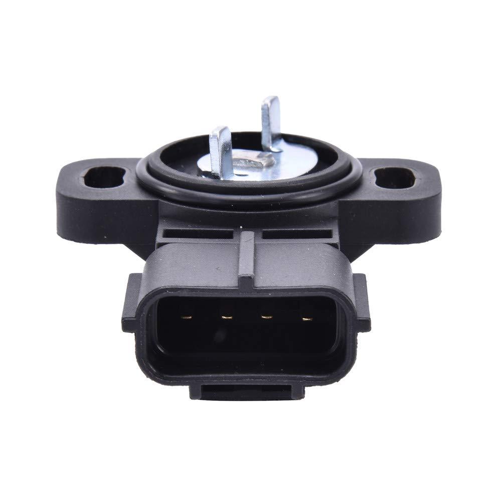 TOHUU 35102-39000 Throttle Position Sensor Fit 2002-2006 Kia Sedona Sorento