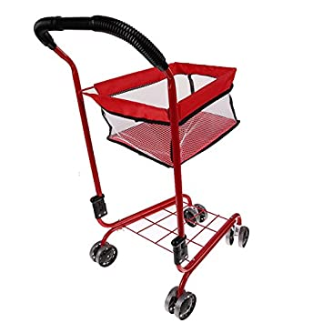 Amazon.com: Kids carrito de la compra carritos juguetes ...
